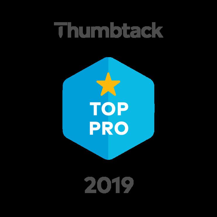 thumbstack Top Pro 2019